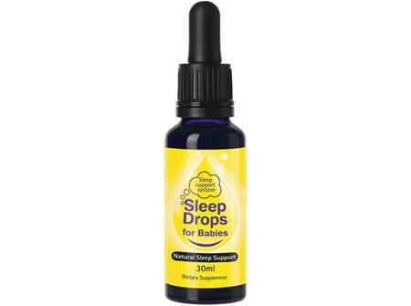 SLEEPDROPS FOR BABIES 30ML