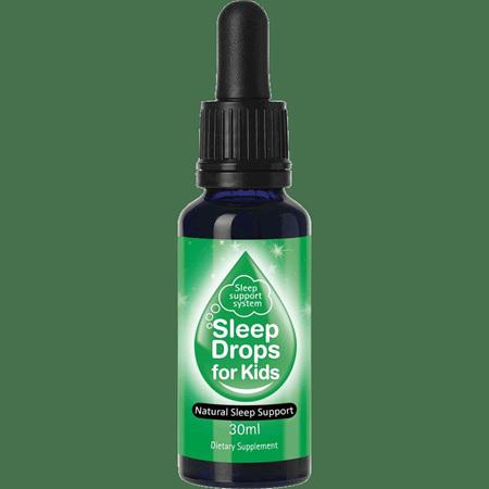 SLEEPDROPS FOR KIDS 30ML