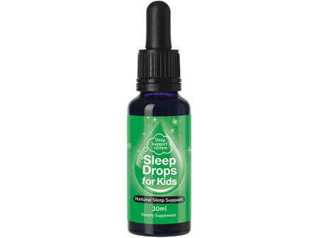 SleepDrops Kids 30ml