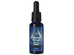 SleepDrops Menzzz 30ml