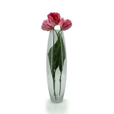 Slender Belly Bullet Vase 60cm