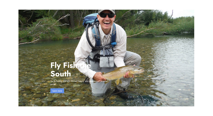 Fly Fish The South