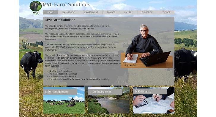 M90 Farm Solutions