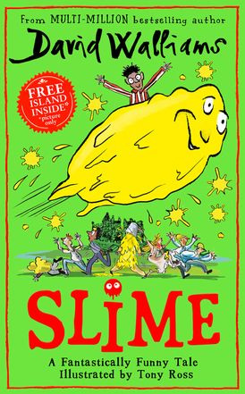 Slime (PRE-ORDER ONLY)