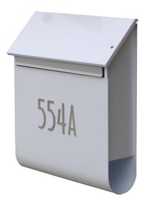 Slimline Letterbox