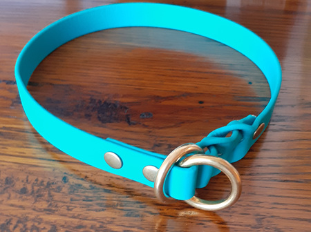 Slip Collar - Biothane