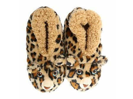 Slumbies Kids Leopard Small