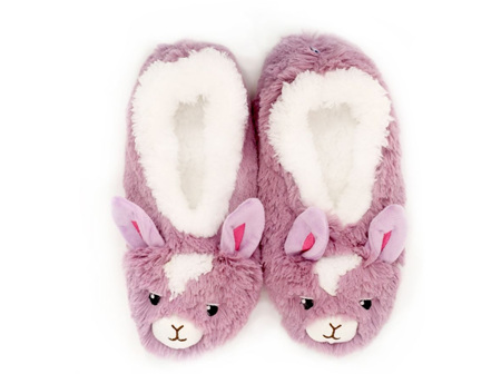 Slumbies Llama Furry Foot Pals Sm