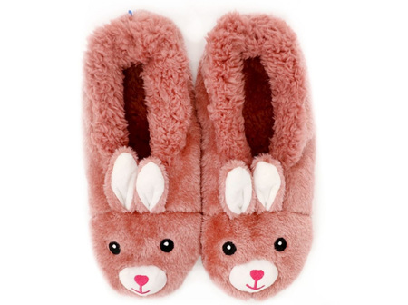 Slumbies Womens Rabbit Med