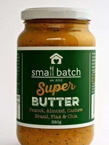 Small Batch Super Butter 380gm