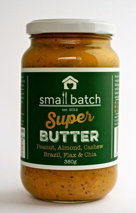 Small Batch Super Butter 380gm