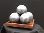 small cannon balls