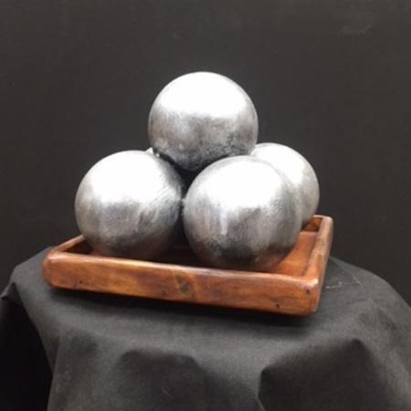 Small Cannonballs