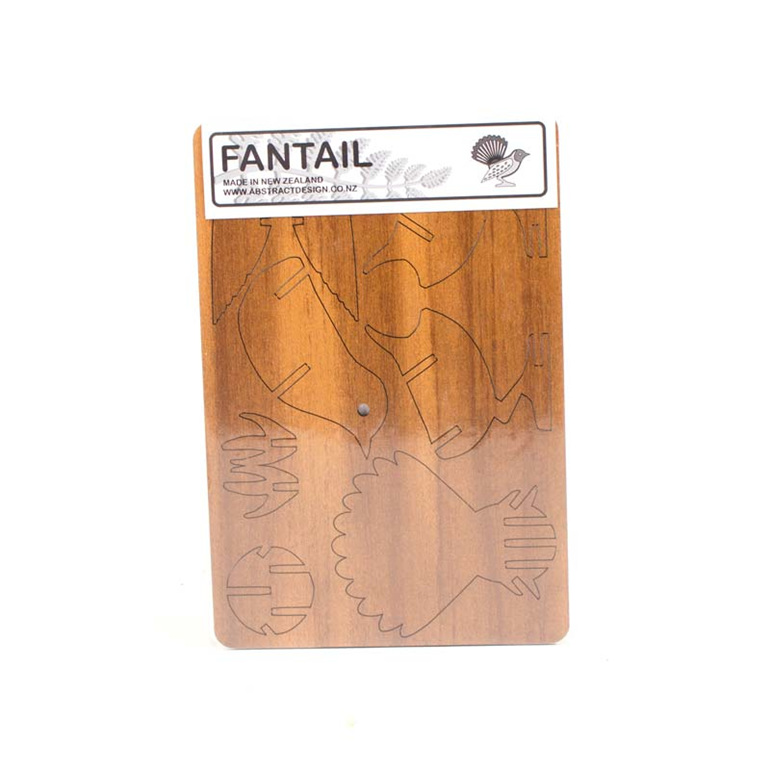 small fantail flatpack