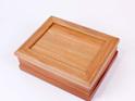 small jewellery box closed