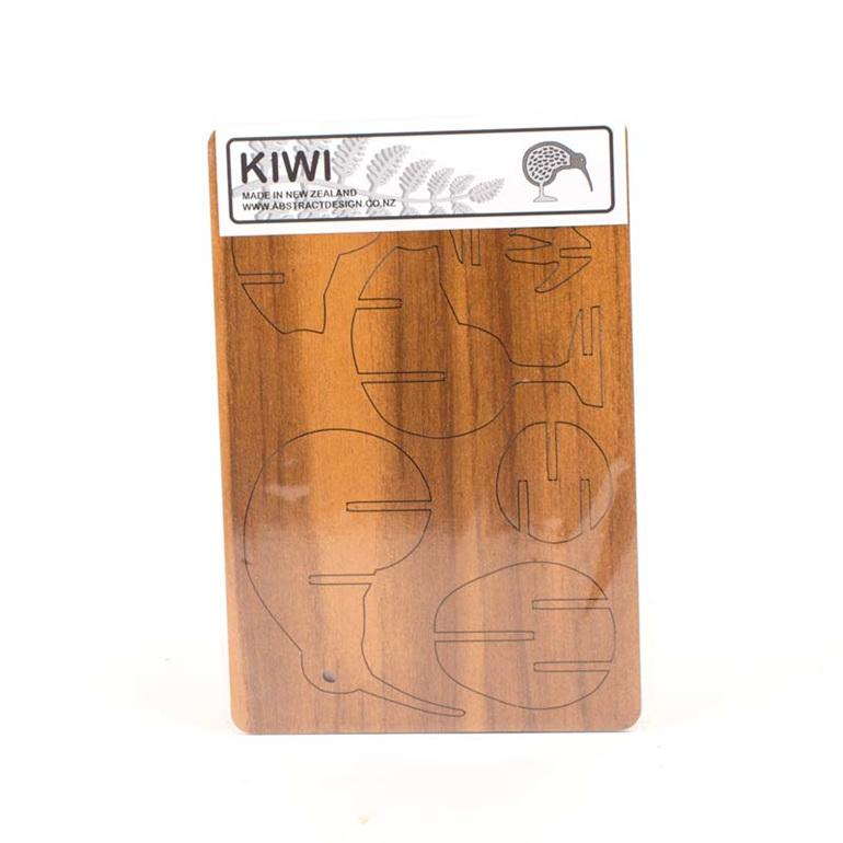 small kiwi flatpack