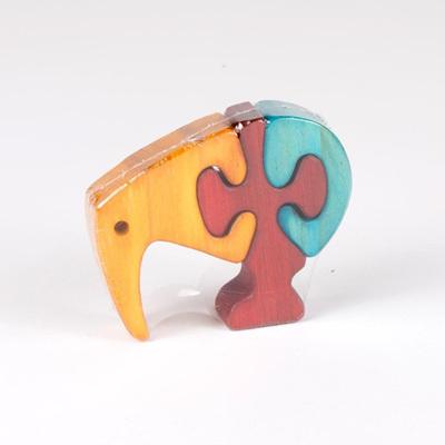 Small Kiwi Puzzle