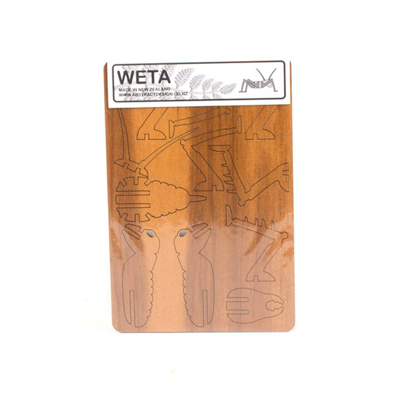 small weta flatpack