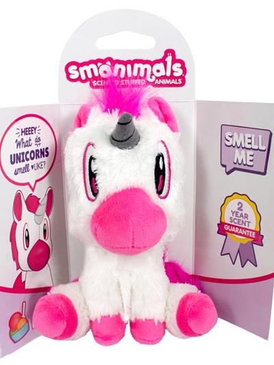 Smanimals - Unicorn Tutti Fruiti