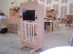 Smart Phone Display Unit