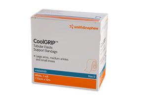 Smith & Nephew Coolgrip Tublr Supp (D) 7.75Cm X 1M