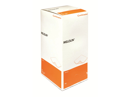 Smith & Nephew Melolin 10Cm X 10Cm