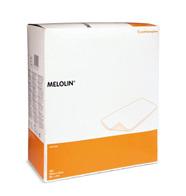 Smith & Nephew Melolin 10Cm X 20Cm Box 100