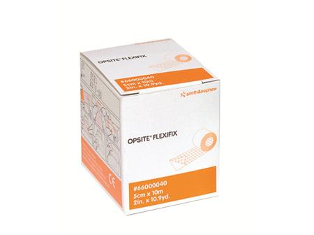 Smith & Nephew Opsite Flexifix Roll 5Cmx10M/Box
