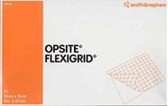 Smith & Nephew Opsite Flexigrid Dres 10X12Cm 10/Box