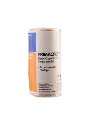 Smith & Nephew Primacrepe Bndge Hvy 10Cm X 2.3M