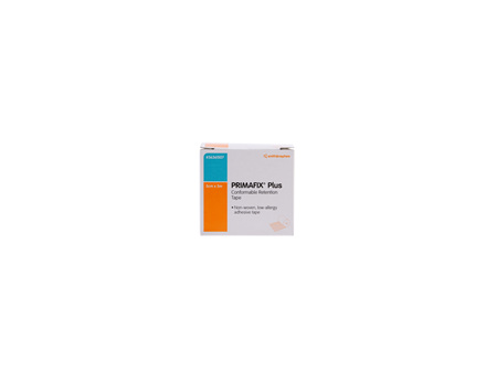 Smith & Nephew Primafix Plus Retent Tape 5Cm X 5M