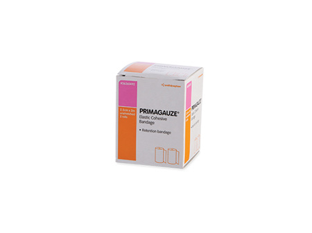 Smith & Nephew Primagauze Cohsve Bndge 2.5Cm X 2M
