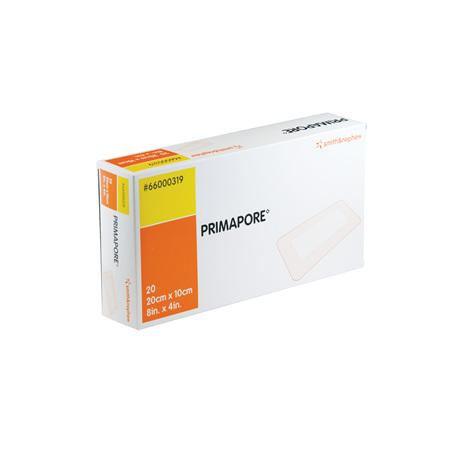 Smith & Nephew Primapore Dres 20 X 10 Cm