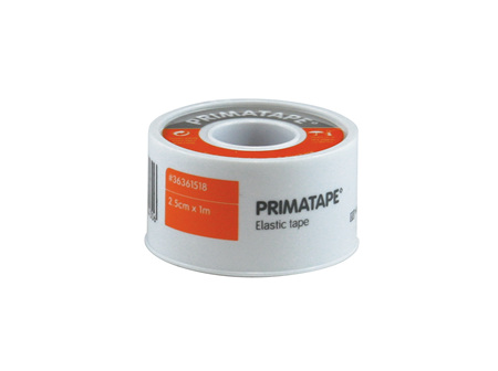 Smith & Nephew Primatape Elas Tape 2.5Cm X 1M