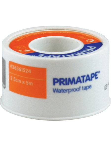 Smith & Nephew Primatape W/Proof Tape 2.5Cm X 5M