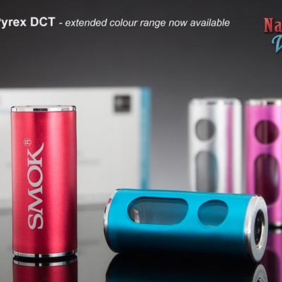 SMOK - Pyrex DCT