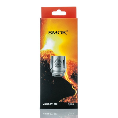 SMOK STICK V8 and  BABY M2 REPLACEMENT COILS