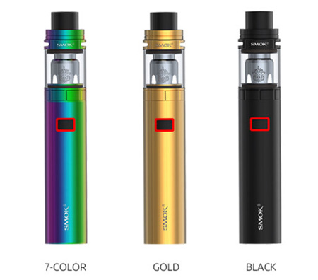 SMOK Stick X8  Kit - 3000mAh