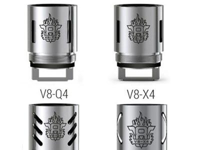 Smok TF-V8 Coils 3 Pack