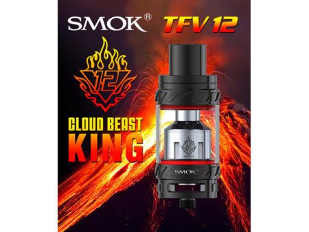 Smok TFV12 Cloud Beast King