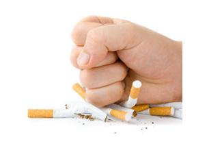 Smoke  Cessation