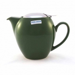 Smoke Green 350ml Zero teapot