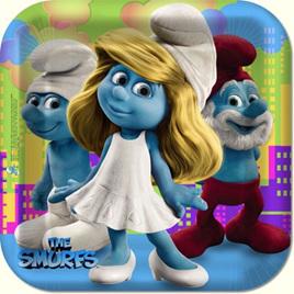 Smurf Party Range