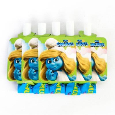 Smurfs Blowouts