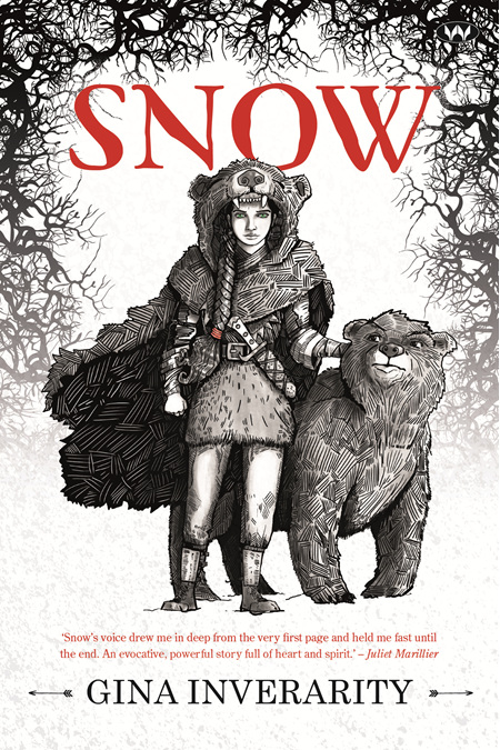 Snow (PRE-ORDER ONLY)