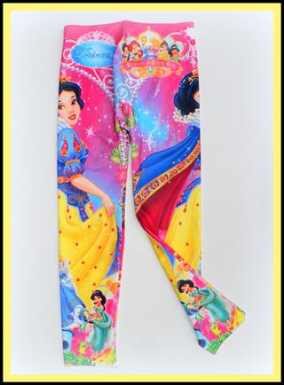"""Snow White Bright Legs"""