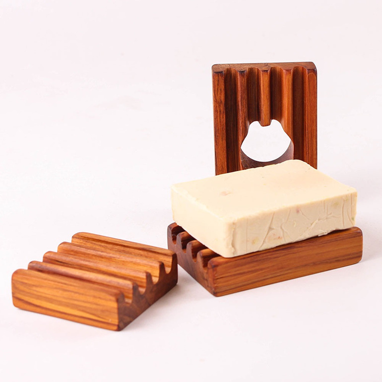 Soap Dish - Single