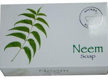 Soap Neem