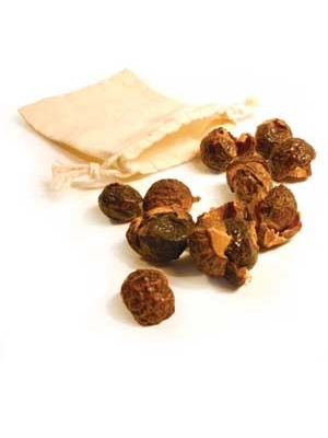 Soap Nuts/ Wool Balls