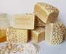 Honey and Oatmeal - Handmade Soap